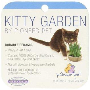 Pioneer Pioneer Pet Kitty's Garden Ceramic Refill