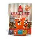 Plato Plato Dog Treat Small Bites (3 Flavors)