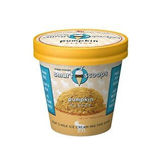 Puppy Cakes Puppy Cakes Smart Scoops Goat's Milk Ice Cream Mix