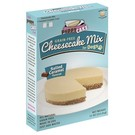Puppy Cakes Puppy Cake Grain-Free Cheesecake Mix (2 Flavors)