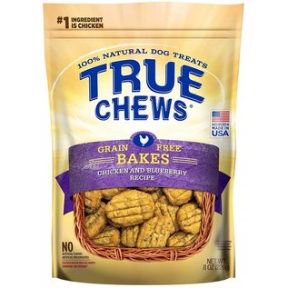 True Chews True Chews Grain Free Chicken & Blueberry