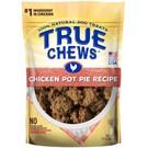 True Chews True Chews Chicken Pot Pie Recipe 12oz