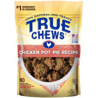 True Chews True Chews Chicken Pot Pie Recipe 12oz