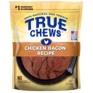 True Chews True Chews Chicken Bacon Recipe 12 oz