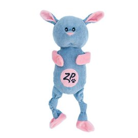 Zippy Paws Zippy Paws Corduroy Cuddlerz (3 Different Characters)