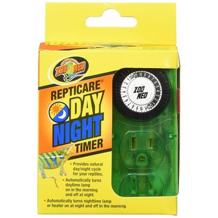 Zoo Med Zoo Med Repticare Day/Night Timer