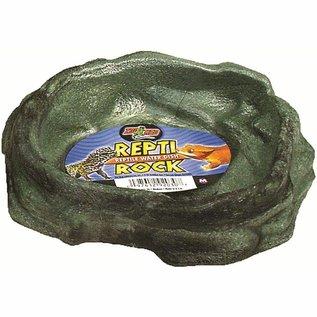 Zoo Med Zoo Med Repti-Rock Water Dish Medium