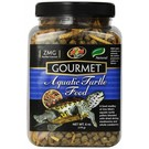 Zoo Med Zoo Med Gourmet Aquatic Turtle Food 6 oz