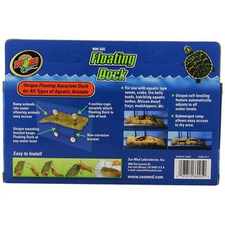Zoo Med Zoo Med Floating Turtle Dock Mini