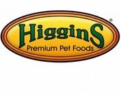Higgin's