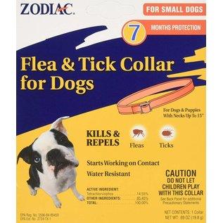 Zodiac Zodiac Flea & Tick Dog Collar for small dogs