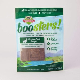 Boo Boo's Best Boo Boo's Boosters Training Treat