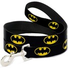 Buckle Down Buckle Down Batman Leash (2 colors)