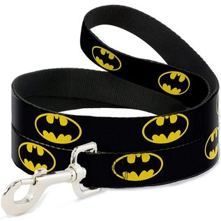 Buckle Down Buckle Down Batman Leash