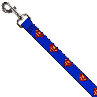 Buckle Down Buckle Down Superman Leash