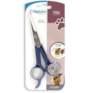 Four Paws Four Paws Magic Coat Trimming Safety Tip Scissors