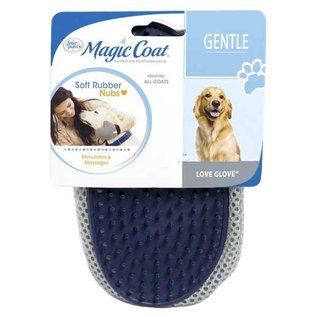 Four Paws Four Paws Magic Coat Love Glove Grooming Mitt