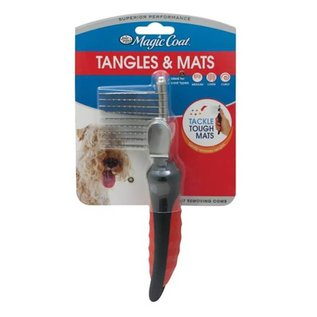 Four Paws Four Paws Magic Coat Prof Mat Removing Comb