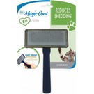 Four Paws Four Paws Magic Coat Slicker Wire Brush for Cats - Lightweight