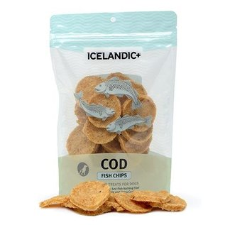 Icelandic Icelandic+ Cod Fish Chips
