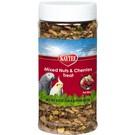 Kaytee Kaytee Fiesta Mixed Nut Cherry Avian Jar 8 oz