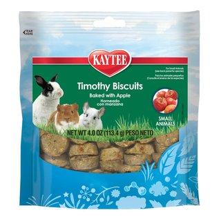 Kaytee Kaytee Timothy Biscuits Baked With Apples 4oz