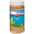 Kaytee Kaytee  Oat Groats Treat Jar 11 oz