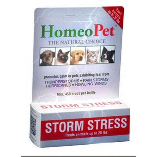 Homeopet Homeopet Drops for Behavior/Anxiety/Stress