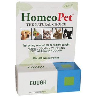 Homeopet Homeopet Drops for Upper Respiratory