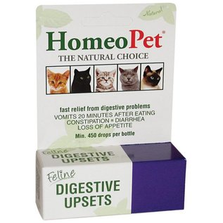Homeopet Homeopet Drops for Felines