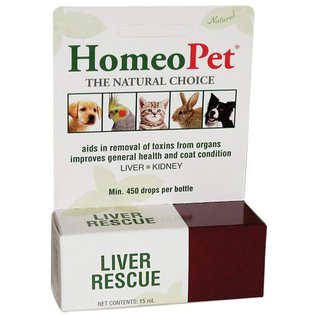 Homeopet Homeopet Drops for Recovery/Healing