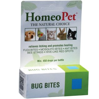 Homeopet Homeopet Drops for Skin & Coat Allergies