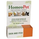Homeopet Homeopet Drops for Skin & Coat Allergies (4 Formulas)