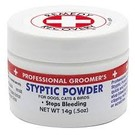 Cardinal Remedy + Recovery Styptic Powder (2 Sizes)
