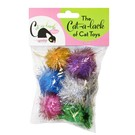 Cat A Lack Cat-A-Lack Kitty Puffs 6 pk