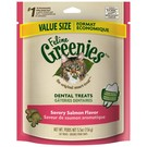 Greenies Feline Greenies Salmon Flavor 5.5 oz