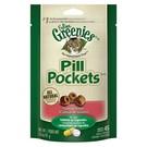 Greenies Feline Greenies Pill Pockets Salmon