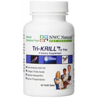 NWC Naturals NWC Naturals Tri Krill