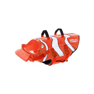 Outward Hound Outward Hound Dog Life Jacket Fish