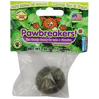 Pawbreakers Pawbreakers Catnip Ball