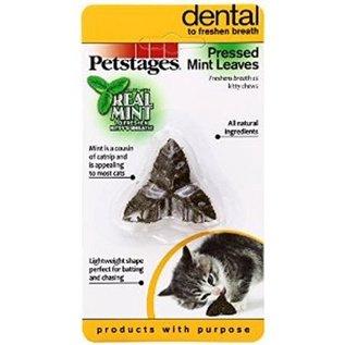Petstages Petstages Pressed Mint Leaves