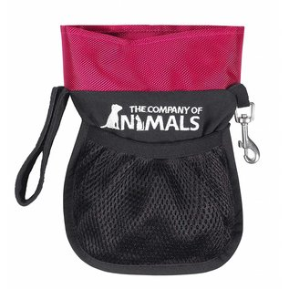 The Company of Animals The Company Of Animals CLIX Pro-Train Treat Bag