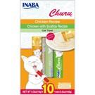 Inaba Inaba Churru Vareity Pack (2 Flavors)