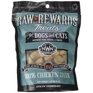 Northwest Naturals Raw Northwest Naturals Freeze-Dried Dog & Cat Treats