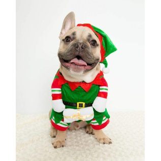 Pet Krewe Pet Krewe Elf