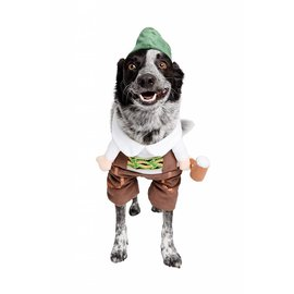 Pet Krewe Pet Krewe German Beer Dog (3 Sizes)