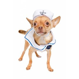 Pet Krewe Pet Krewe Sailor, Small