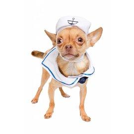 Pet Krewe Pet Krewe Sailor, Small