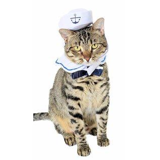 Pet Krewe Pet Krewe Sailor Small