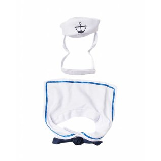 Pet Krewe Pet Krewe Sailor Small
